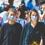 WHO advises to wear masks